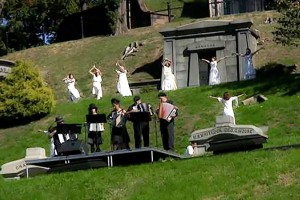 Angels and Accordions in the Accordions Rising documentary film