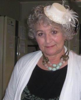Roberta Cantow, Filmmaker