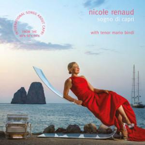 sogno di capri by Nicole Renaud